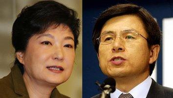 헌법적 가치 수호 전도사 병역면제 황교안,박근혜 대 - Daum 아고라