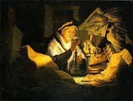 그림성서 ° 어리석은 부자의 비유