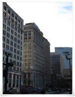 민간인 총기보유 왕국 미국에서 강력범죄율이 가장 높은 도시 Top10