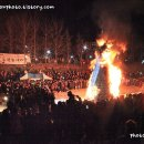 노원 무술년 정월대보름 민속축제 한마당