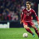 유럽 월드컵 예선 ㅣ 아일랜드 덴마크 ㅣ 티켓의 주인공은?