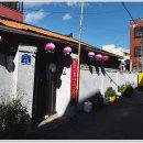 도,농 협동 교류행사 (2) 강릉 전통시장