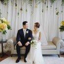라이머 안현모 5개월의 짧은 열애 끝에 결혼하게 된 두 사람!