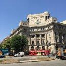 퇴사하고 유럽여행9_스페인(바르셀로나-벙커)