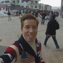숀 화이트, 평창 동계 올림픽 스노우보드 하프파이프 3번째 금메달(우승) 도전