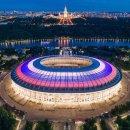 [러시아 월드컵 개막식] - 이모저모