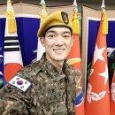 [약혐 주의]진짜사나이300 출연한 박재민의 발 상태
