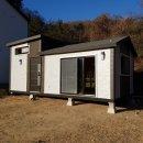 컨테이너하우스와 조립식이동주택 비교분석