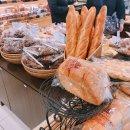 [그라츠과자점]을지로 지하상가 빵집