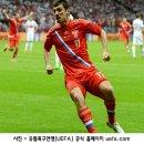 유로 2012 매치데이 05, 자고예프...내가 유럽의 초신성