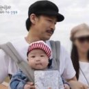MBC 사람이좋다::테리우스 신성우 아내, 아들
