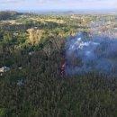 하와이 킬리우에아 화산폭발 1만명 대피