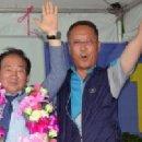 민주당 한왕기, 강원 평창군수 선거에서 24표차 당선