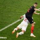 [2018 러시아 월드컵 결승전 일정 중계] '만주키치 결승골' 크로아티아, 잉글랜드...