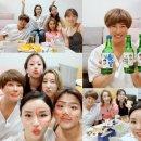'노는언니' 박세리, 서울집 '<b>리치</b> 하우스' 최초 공개