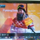 클로이 김 금메달 스노보드 여자 하프파이프