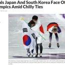 팀추월 스케이트, 노선영 왕따 배후에는 전명규 대 반-전명규 파벌 싸움
