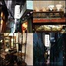 밥블레스유 을지로 카페 커피한약방, 을지로 디저트 혜민당