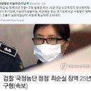 최순실 25년 구형과 김영란법 개정을 보는 시선