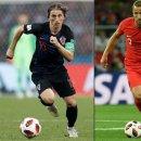 러시아 월드컵 4강전 돌입, 결승에 진출할 팀은?