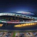 한국팀의 경기가 열리는 러시아 월드컵 경기장 : F조 경기일정