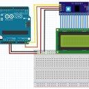 [임베디드(Embedded)] 아두이노 메가 2560, 우노 R3 - LCD 2004A + I2C 동작