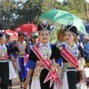 라오스 여행 비엔티안 몽족 '2019 설날 축제 못 보면 후회