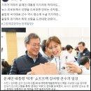 김아랑 선수 헬멧에 새겨진 '노란 리본' 보고 MBC 기자가 올린 페북 글
