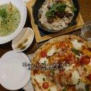 판교 현대백화점 맛집 이탈리안 레스토랑 h541
