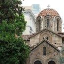 [그리스여행] 아테네여행 아크로폴리스 :: 파르테논신전 // 수블라키와 그릭샐러드