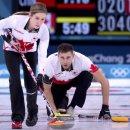 [2018 세계 여자 컬링 선수권대회] 캐나다 대표 팀 : 소치 올림픽 우승팀, 팀...