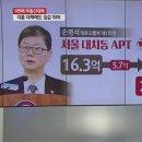 자유한국당 청와대와 고위공직자 집값 공개