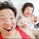 오지헌 개그맨 아내 박상미 나이 직업 딸셋사진 아버지 이혼 집