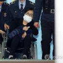 법원, '비선실세' 최순실·안종범 선고 공판 12일 방청권 추첨