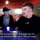 영국남자 올리가 정준영과 친해질 수 없는이유 + 조쉬랑 인연