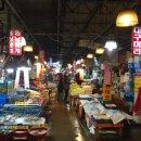 노량진 수산시장 강제집행