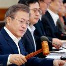 문재인 대통령 공식 위수령 폐지 및 계엄령 차이