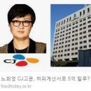 노희영 최순실·노희영 탈세, 집사부일체 논란?