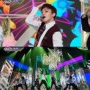 '엠카운트다운' 엑소 첸백시, 신곡 '花요일' 완벽 '그루브' 눈길 ( + 영상 有)