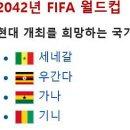 월드컵 개최국 선출 변천사와 2026...FIFA월드컵 공동개최 포함 세계판도...