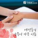 [기찬마취통증의학과] 손목이 아픈 이유 박재홍 원장과 알아보자
