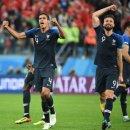 [FIFA영상] 러시아 월드컵 4강 프랑스 vs 벨기에 하이라이트 : 12년만 프랑스 결승...