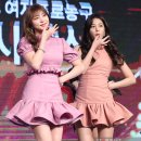 WKBL 시상식 뜨겁게 달군 라붐의 축하공연