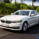 BMW 520d 화재 반복으로 자발적 리콜 가능성