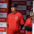롯데 자이언츠, 김원형, 김민재 코치 등 대규모 코치진 개편