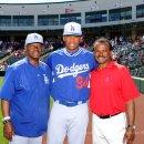 LA 다저스의 2012-2013년 해외 유망주 계약 둘러보기