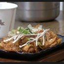백종원의 골목식당 이대 이화여대 맛집 백반집 맛있는식사