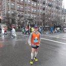 보스턴 마라톤대회 참가 후기