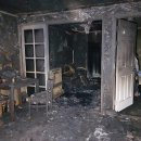 청주 아파트 화재 사망 사고 안타까운 이유