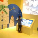 2018년 4월 용산국립중앙박물관 국립극장 용, 한글박물관, 용산가족공원